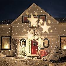 Weihnachtsbeleuchtung XXL